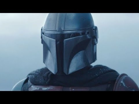 Download Easter Eggs You Missed In The Mandalorian Episode 1 Mp4 baru