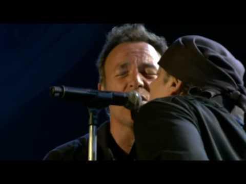 Bruce Springsteen - Badlands
