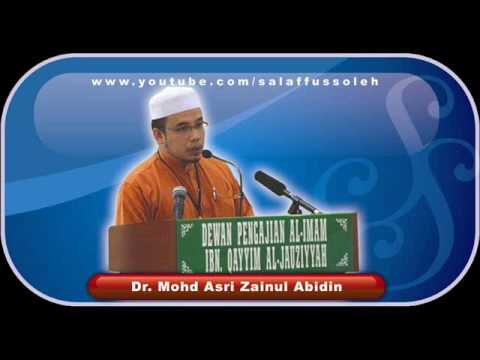 Dialog Sulaiman bin Abdul Malik dengan Abu Hazim - Dr. MAZA