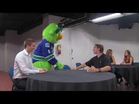 "Utica Comets ""Lunch time"""