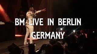 BM LIVE IN BERLIN (GERMANY)