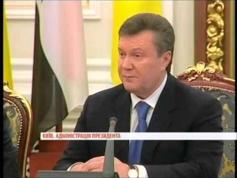 Диалог Азарова и Януковича. Лучшие ляпы