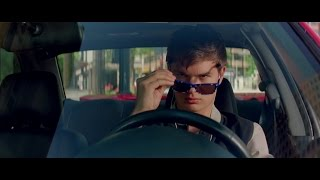 Baby Driver - Official Trailer #1
