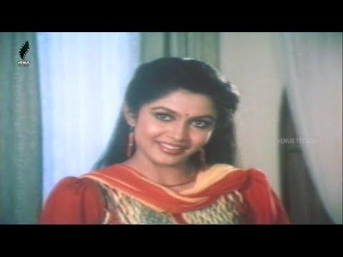 Ramya Krishna's Mother Gets Angry About Her Behaviour – Swathi Chinukulu Telugu Movie Scenes Photo Image Pic