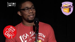 """Omar Holmon - """"10 Things I Want to Say to a Black Nerd (after Jennifer Falu)"""""""