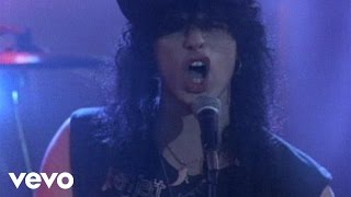 Watch Britny Fox Standing In The Shadows video