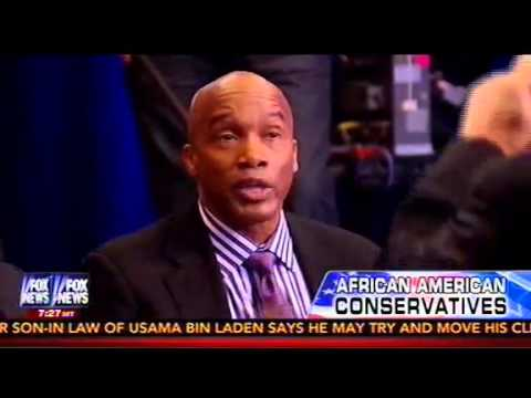 Black Conservatives in Explosive Hannity Townhall - 'Liberals Believe They Own Black America'