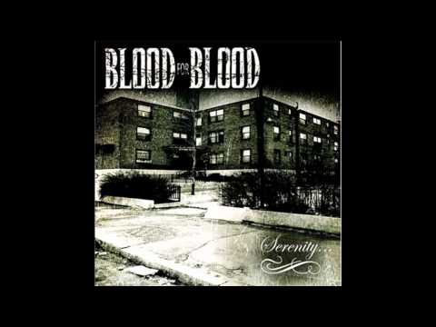 Blood For Blood - Live The Lie