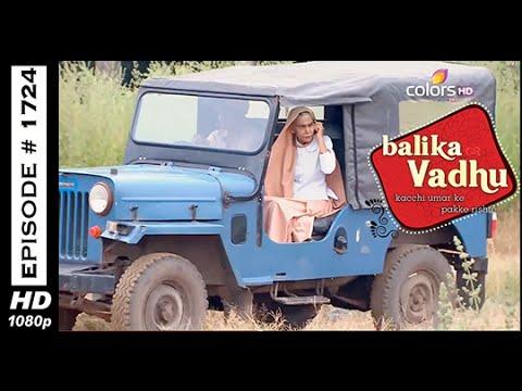 Balika Vadhu - बालिका वधु - 28th October 2014 - Full Episode (hd) video