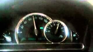 Rental Chevy HHR vs. Nissan Versa