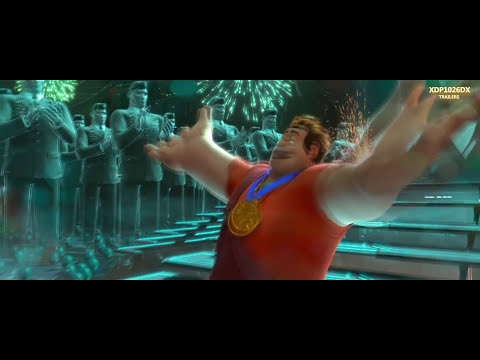 Ralph, El Demoledor - Trailer Oficial - FULL HD