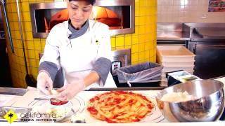 California Pizza Kitchen - Renya Benitez