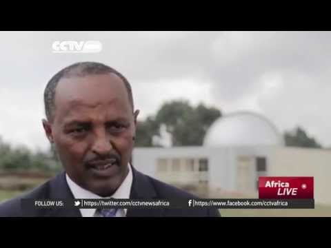East Africa: Ethiopia is embarking on a journey of space exploration