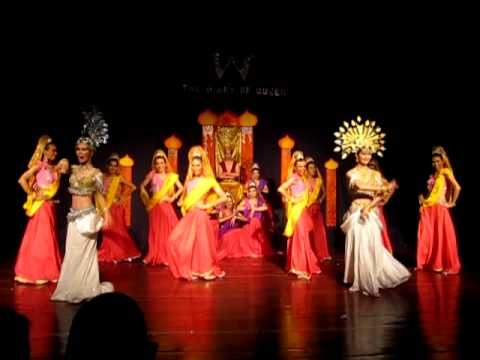 Dola re dola By Ween Interfaculty : Ween show ครั้งที่...