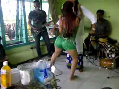 Goyang Maut video
