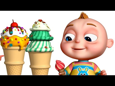 TooToo Boy - Ice Cream Add Ons Episode | Cartoon Animation For Children | Funny Comedy Show