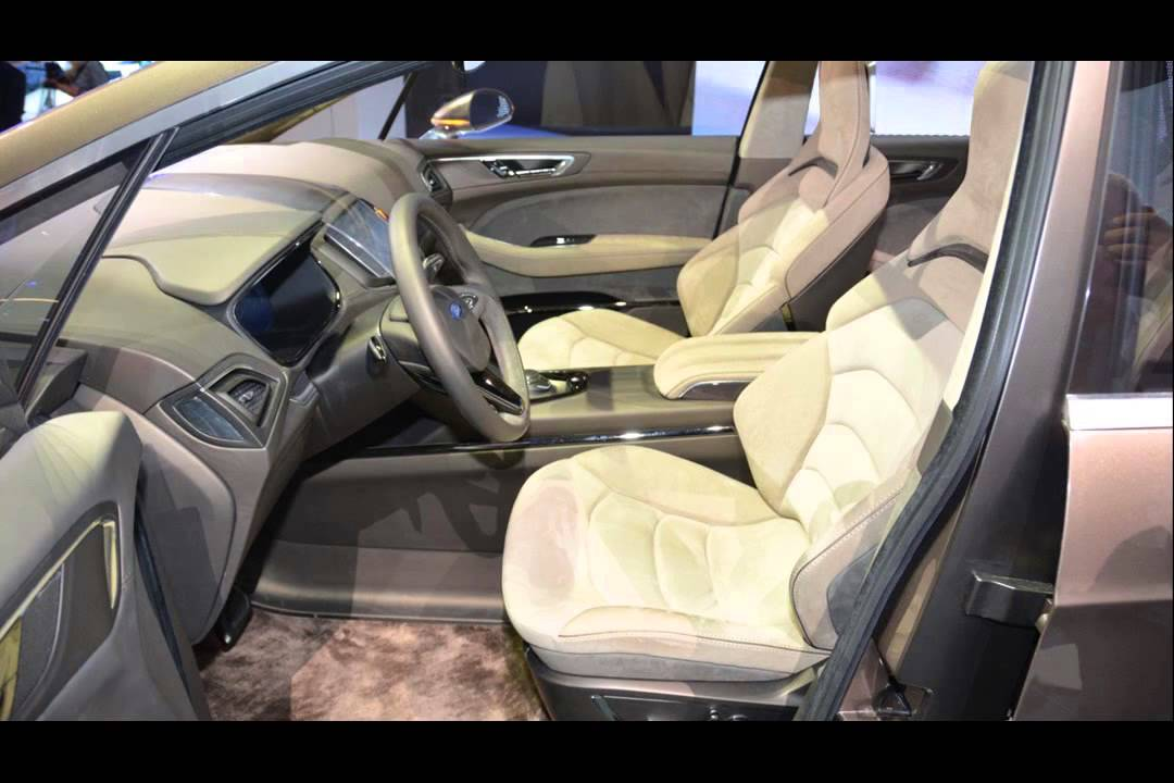 ford s max 2015 model - YouTube