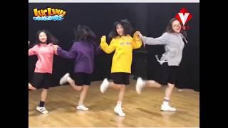 Những điệu nhảy hot nhất 2017