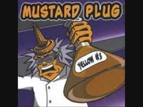 Mustard Plug - Beer (Song)