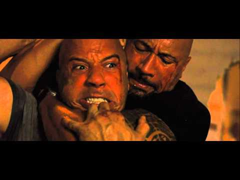 Fast Five (fight scene)