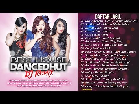 Best House Danchedut DJ Remix