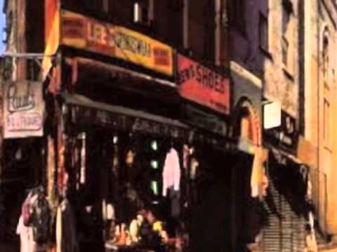Beastie Boys - Ask For Janice