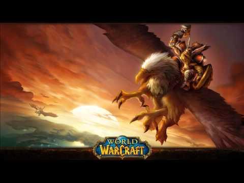 World of Warcraft Soundtrack (Full)