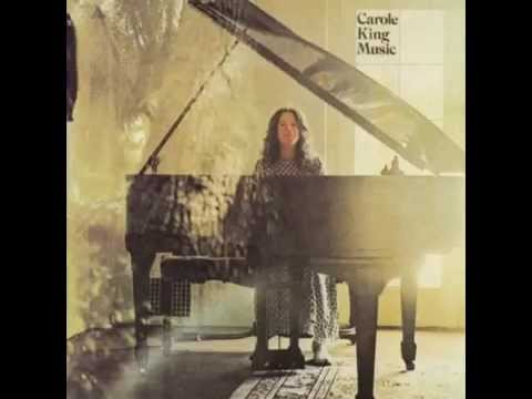 Carole King - Song Of Long Ago