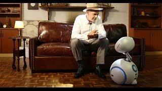 ASUS Zenbo Presentation - The $599 Personal Robot