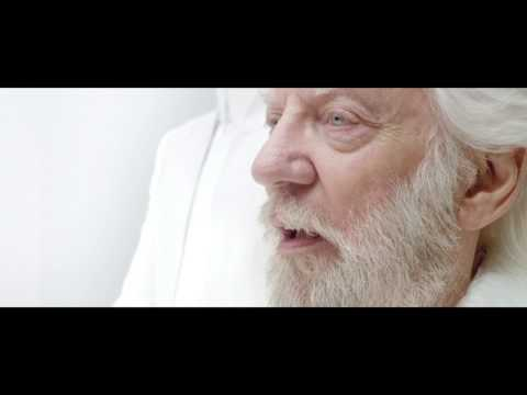 Los Juegos del Hambre: Sinsajo - Parte 1 - Teaser trailer español HD