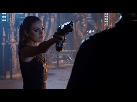 Jupiter Ascending - Official Trailer 3 [HD]