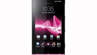 Sony Xperia U