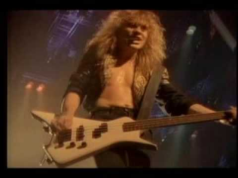 Dear Friends (Rick Savage Singing) Video