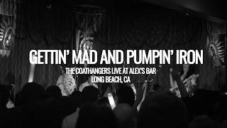 Gettin' Mad and Pumpin' Iron (Official Live Video)