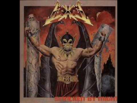 EXE - Slayer (Non-glitchy version)