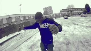SPZ - TOO COLD (Net Video) @SpzAbout | Link Up TV
