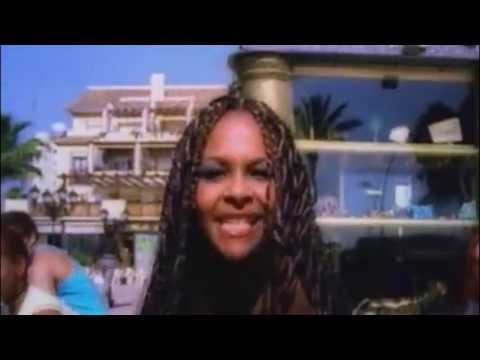Samantha Mumba - Gotta Tell You HD