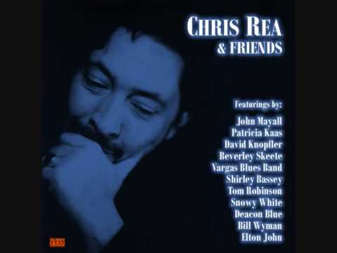 John Mayall feat. Chris Rea - Early in the morning