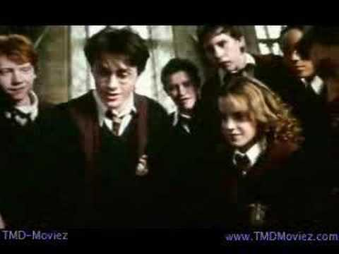Harry And The Potters - Firebolt
