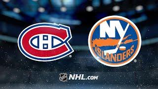 Galchenyuk's hat trick powers Canadiens to 6-3 win