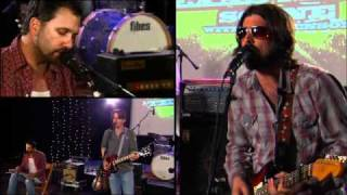 """Band of Heathens - """"L.A. County Blues"""" Texas Music Scene TV with intro"""