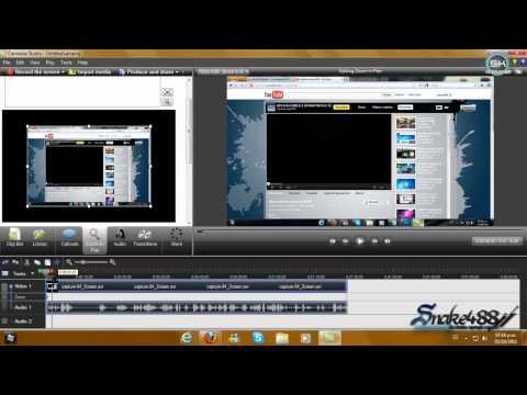 Como  Hacer o poner videos en Muy buena calidad de 1080p Full HD Tutorial - Edicion