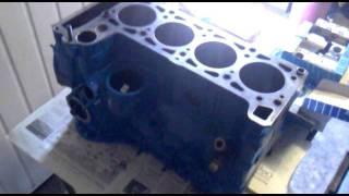 Ваз 2106 капремонт двигателя своими руками 22