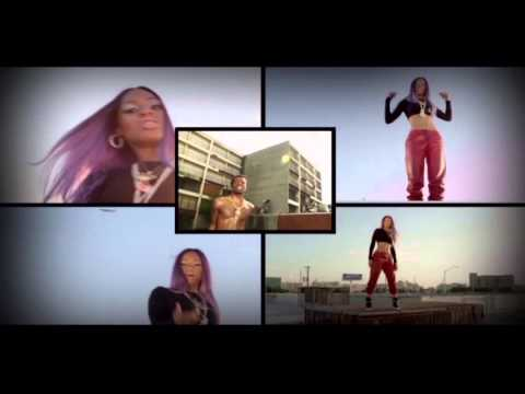Brianna Perry - Jack Beat [Poe Boy Music Group Submitted]