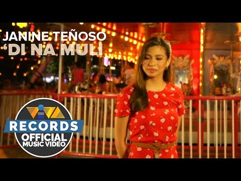 'Di Na Muli - Janine Teñoso | Sid & Aya OST [Official Music Video] #1