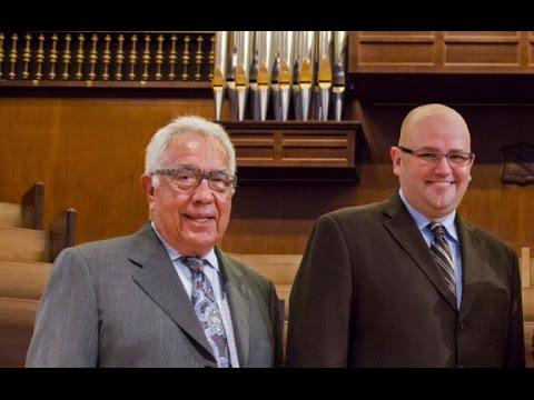 April 23, 2016 - A+ Adventist Children's Center 35th Anniversary