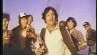 Dr. Pepper Commercial - I'M A PEPPER - David Naughton