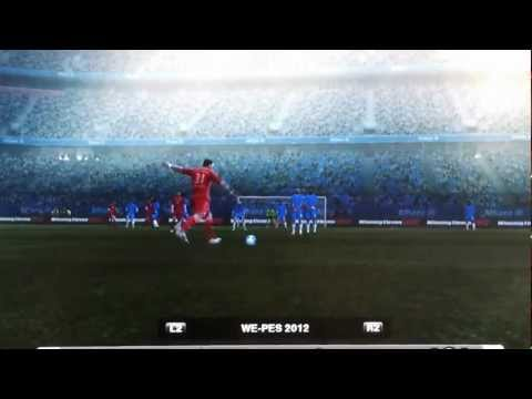 今日のスーパーゴール27 Super goal in today's online