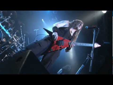 VADER - Carnal (Live in Krakow) HQ + lyrics