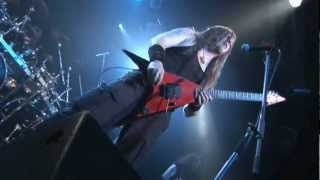 VADER - Carnal (Live in Krakow) HQ + lyrics